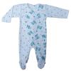 SZWAT Pajacyk niemowlęcy 6751-A bawełniany 56-62cm
