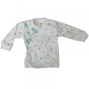 SZWAT Koszulka niemowlęca 3439-A 56-62cm