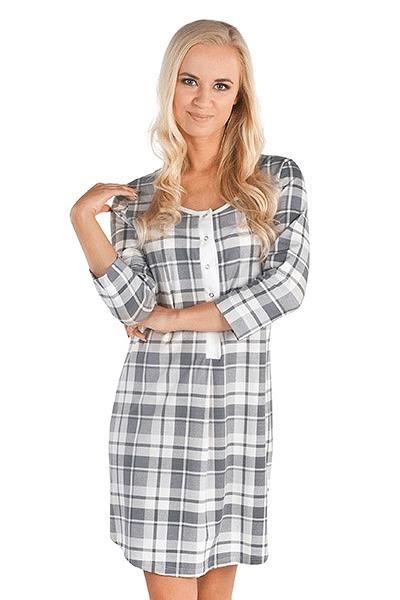ITALIAN FASHION Koszula dla kobiet w ciąży i karmiących LINDA 3/4 rękaw