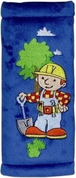 DISNEY Nakładka na pas bezpieczeństwa Bob Budowniczy BBKFZ 443