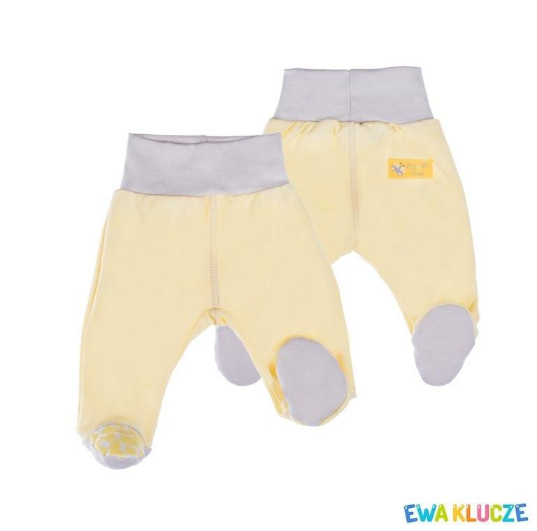 EWA KLUCZE Półśpioch niemowlęcy Jungle 56-68cm