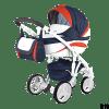 ADAMEX BARLETTA NEW Wózek wielofunkcyjny 2w1 lub 3w1