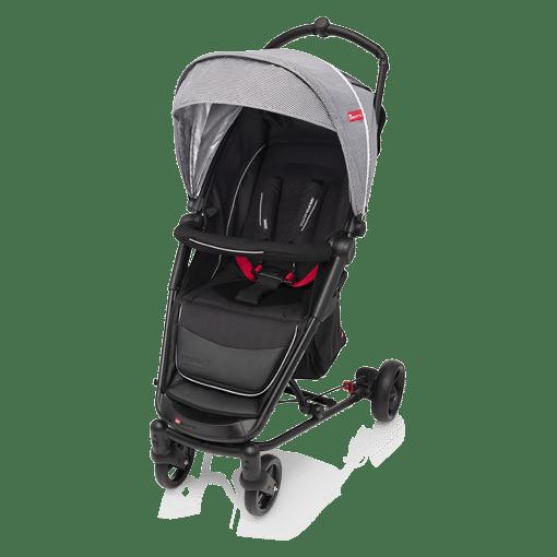 ESPIRO MAGIC STYLE Wózek spacerowy w wersji limitowanej 2017