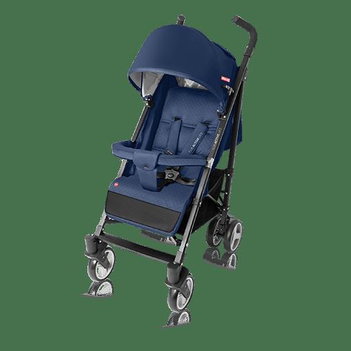ESPIRO ACTIVE Wózek spacerowy parasolka 2017