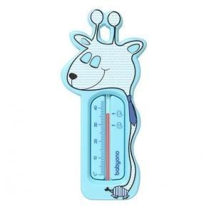 BABY ONO Termometr pływający do kąpieli Żyrafa 775/01