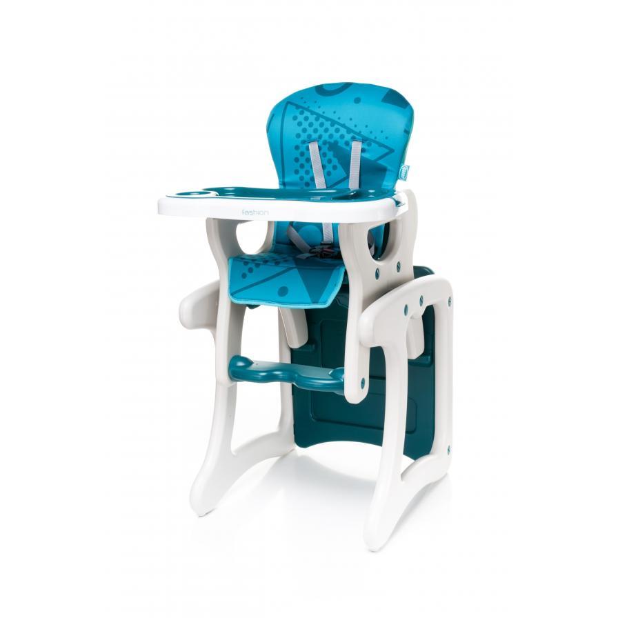 4BABY FASION Krzesełko do karmienia dziecka