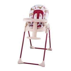 BABY ONO Krzesełko do karmienia SZOP 265/01