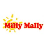 milly mally logo