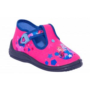 ZETPOL Poniemowlęce obuwie dziewczęce Disney Frozen 40 rozm. 18-27