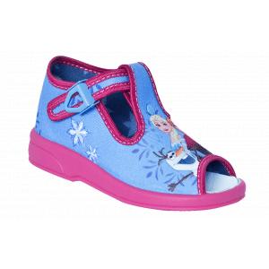 ZETPOL Poniemowlęce obuwie dziewczęce Disney Frozen 41 rozm. 18-27