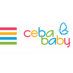 Ceba Baby Logo