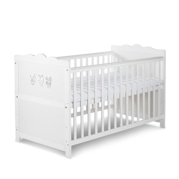 KLUPŚ MARSELL łóżko tapczanik
