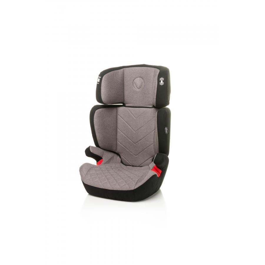 4BABY_VITO_fotelik_samochodowy_15-36kg_grey