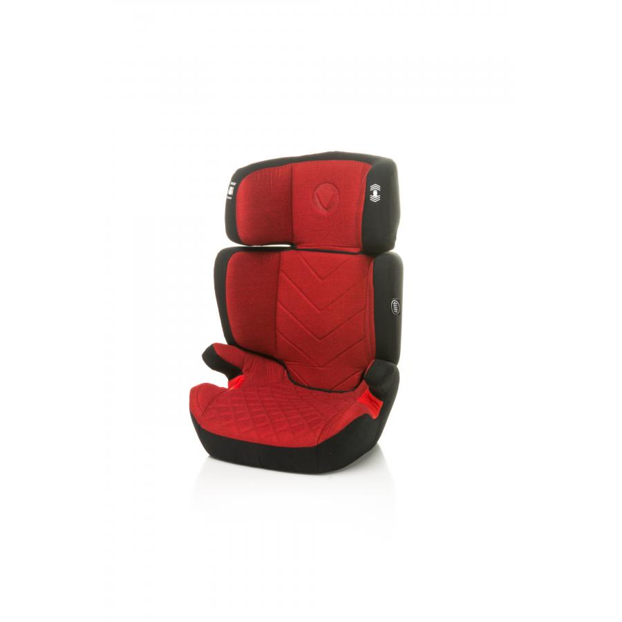 4BABY_VITO_fotelik_samochodowy_15-36kg_red