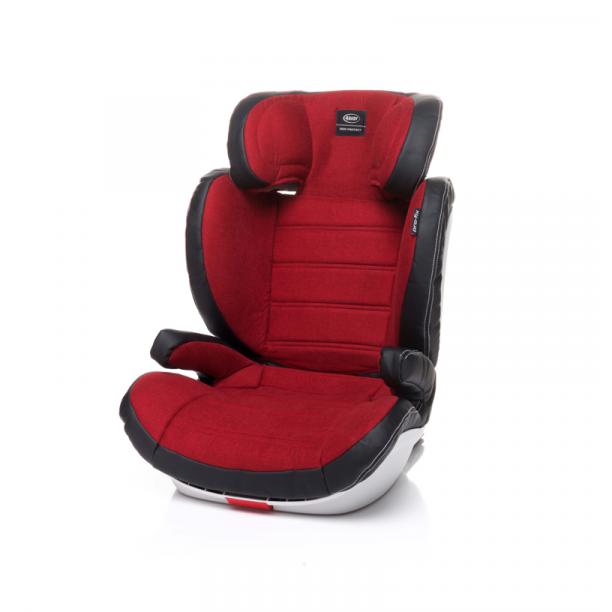 4BABY_PRO-FIX_fotelik_samochodowy_15-36_kg_red