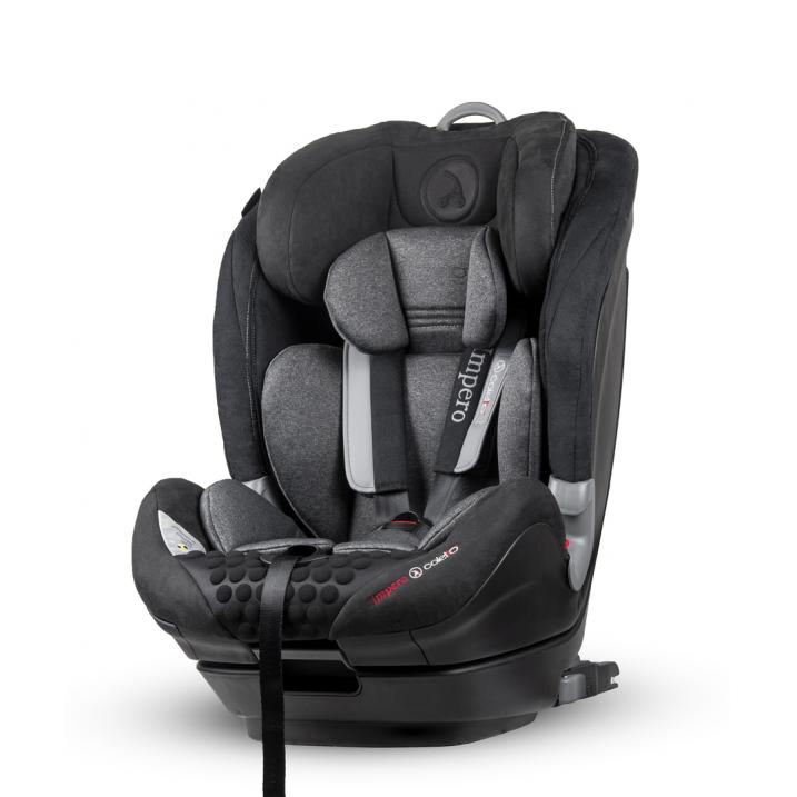 Coletto_impero_isofix_black
