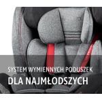 Coletto_impero_isofix_system_wymiennych_poduszek