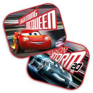 Zasłonki samochodowe Cars 3