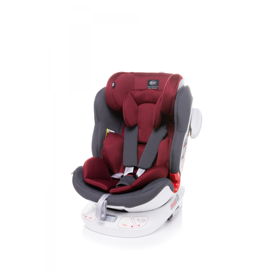 4BABY_SPACE-FIX_FOTELIK_0-36KG_RED